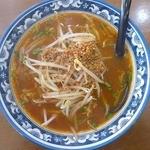 拉麺家 どん - 台湾ラーメン