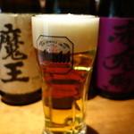 45371256 - 2015.12 生ビール