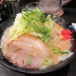 松壱家 - 豪麵2015.12.08