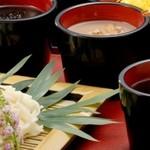 やまぶき亭 - 料理写真: