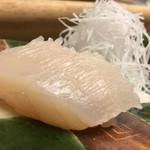 かま田 - ホタテ