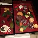 レストラン マノワ - メリークリスマス