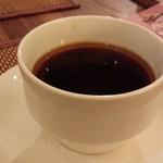 45377050 - とても薄いコーヒー