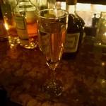 オッジ・ドマーニ - スパークリングワイン