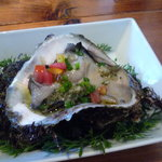 La毛利 ターブルペイザンヌ - 産地直送!富山産 岩牡蠣☆(焼肉姉オーダー)