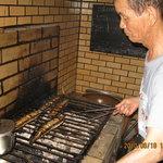 鰻料理 たけだ - 愛知県三河産の鰻を生きたまま入荷、白焼から全て炭火で仕上げます。