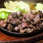 九州料理 マルキュウ - 宮崎県