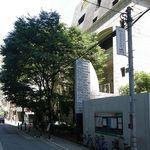 45380369 - 視点:通り沿い西向き(南に大江橋駅)