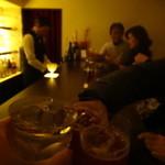 バー プリベ - 右でも、乾杯