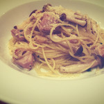 イタリア料理 アルディラ - 1500円コースパスタ