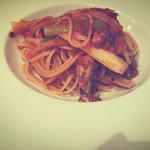 イタリア料理 アルディラ - 2000円コースパスタ