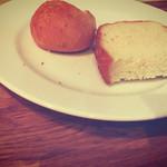 イタリア料理 アルディラ - 2000円コースパン