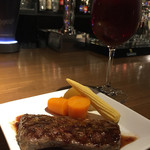 Beer&Beef Dinning Cariage -