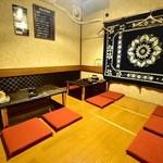 宮崎地どり家 - ご宴会に最適スペース