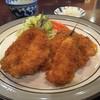 つじ本食堂 - 料理写真:鯵フライ定食