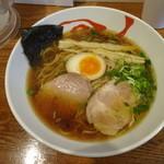 麺屋 169 - 中華そば 醤油