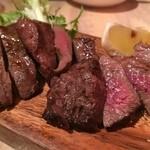 炭焼ごちそう肉バル ぴたり - 牛タン&ハラミ