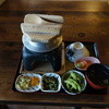 湯の花 - 料理写真:蟹釜飯