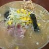 ラーメン網走大将 - 料理写真:味噌納豆ラーメン