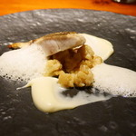 NARITA YUTAKA - 魚料理(失念・・・)