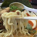 45395255 - DX濃厚担々麺