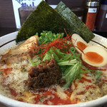 45395259 - DX濃厚担々麺