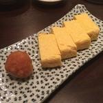 肉和食と野菜料理 朝倉 -