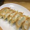 天龍 - 料理写真:餃子