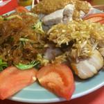 中国・中華料理 昌華楼 - 前菜
