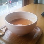 ぽちたまカフェ - チャイ