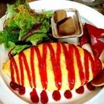 GOOD FOOD - オムライス