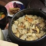 割烹 清風 - 料理写真: