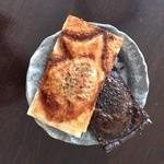 たいむ - クロワッサン鯛焼き