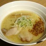 45408680 - 鶏白湯ラーメン