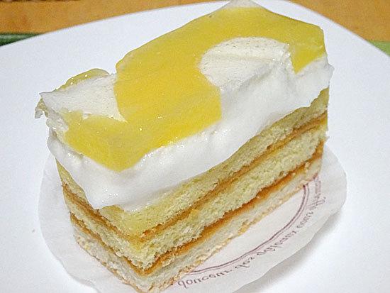 Dessert de COLOCO - ココパイン310円