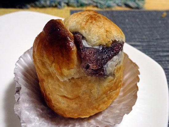 サンミッシェル洋菓子店 - もちパイ119円