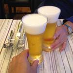 45411345 - 飲みほービール