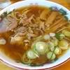 たかしょう - 料理写真:中華そば(醤油) 540円