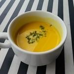 ムーラン - お昼のランチスープ♪