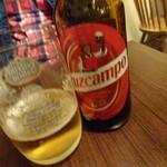 バルデビス - スペインビール