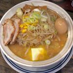 麺屋GOO - 味噌らーめん
