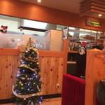 コメダ珈琲店 - クリスマス