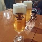 45419056 - 生ビールは550円