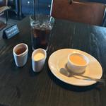 45421546 - コーヒーとドルチェ