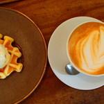 ミチシタ カフェ - 料理写真: