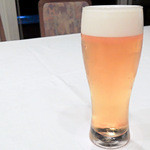 ぐりる屋島 - 生ビール