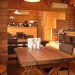 CAFE&DINING SNATCH -