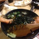 活気 - 鮭茶漬け