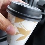 コビル カフェ平泉 - コーヒーをテイクアウト