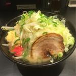 45434098 - 豪麺